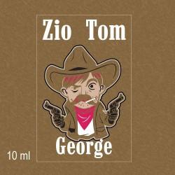 TABACCO GEORGE - AROMA CONCENTRATO - ZIO TOM 10 ML 2rshop.it svapo