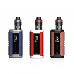 SPEEDER REVVO 200W - ASPIRE...