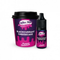 COFFEE MILL - BLACKCURRANT...