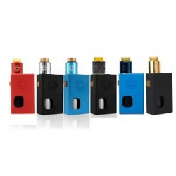 DRUGA SQUONK - AUGVAPE - KIT