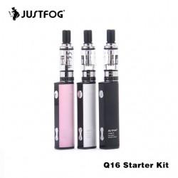 Q16 - JUSTFOG - STARTER KIT