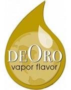 Kit Scomposti Shot series Deoro con nicotina a scelta