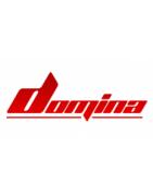 Kit Scomposti Shot series DOMINA FLAVORS con nicotina a scelta