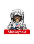 Kit Scomposti Shot series Monkeynaut con nicotina a scelta