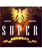 Kit Scomposti Shot series Super flavor con nicotina a scelta