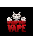Kit Scomposti Shot series vampire vape con nicotina a scelta