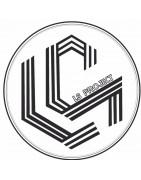 Kit Scomposti Shot series LS Project con nicotina a scelta