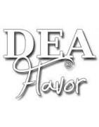 Kit Scomposti Shot series  Dea Flavor con nicotina a scelta